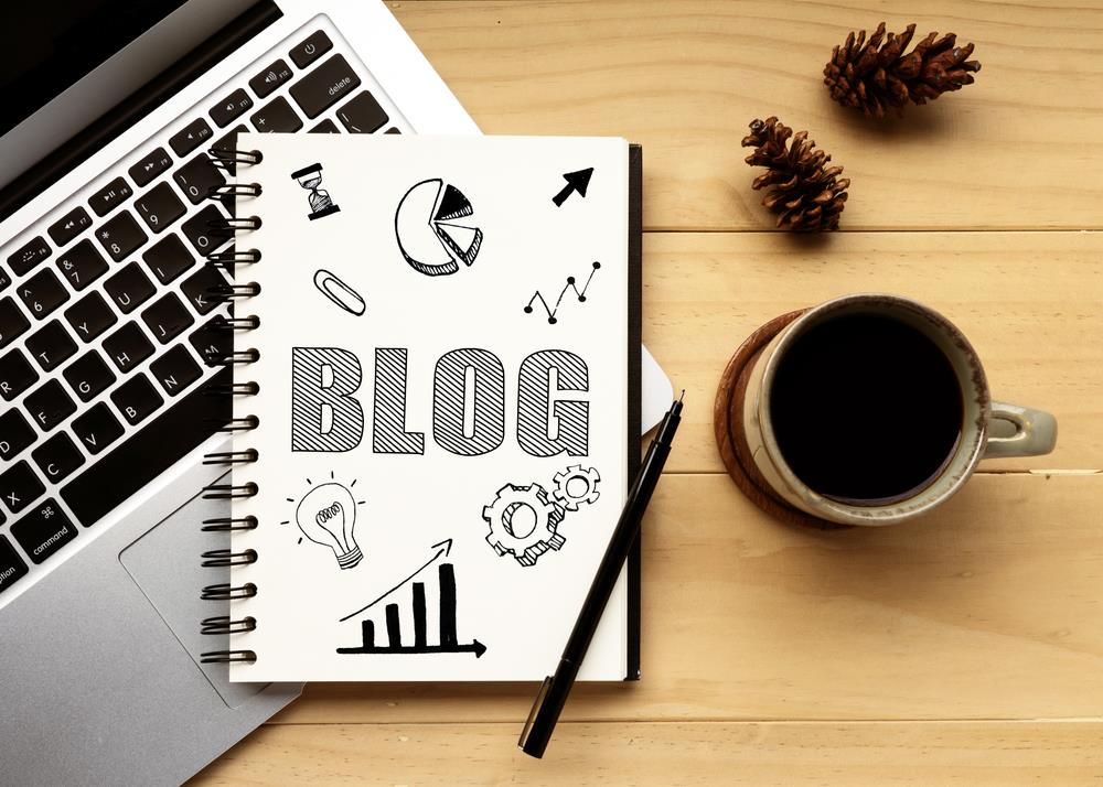 How to write an interesting blog